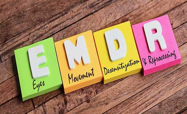 L'EMDR è una terapia innovativa utilizzata per affrontare eventi traumatici