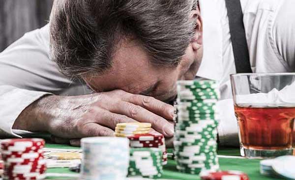 Gli anziani e il Gioco d'Azzardo Patologico